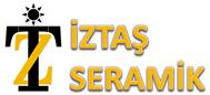 İZTAŞ SERAMİK Logo